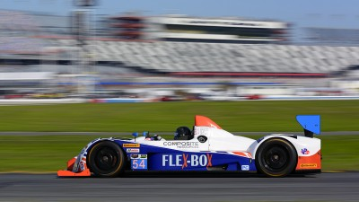 2015 - TUDOR USCC - Roar Before the 24