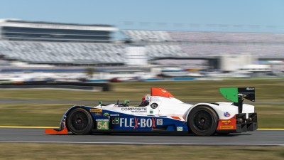 2016 - IMSA - Rolex 24 at Daytona