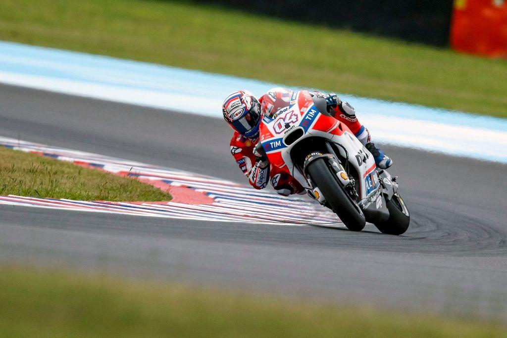 MotoGP, Argentina 2017 - Flex Box Racing