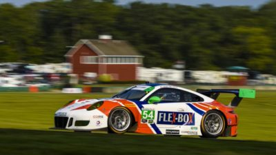 2017 IMSA - Virginia International Raceway