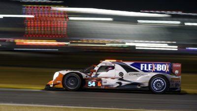2018 IMSA - Rolex 24 at Daytona